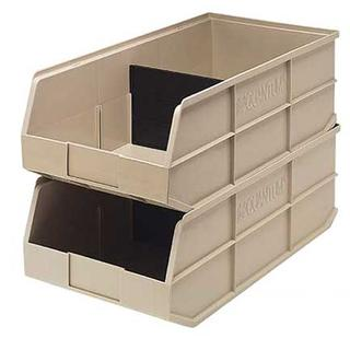 SSB461 Stackable Shelf Bins Option Image