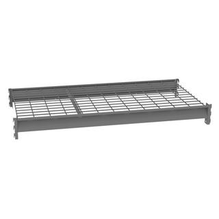 Bulk Storage Racks - 36 inch Deep - Wire Decking Option Image