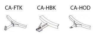 Heavy-Duty King Pin Carousels Option Image