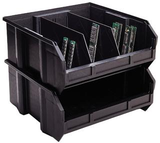 Conductive Ultra Stack Bins and Dividers Option Image