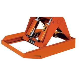 XL48 Standard-Duty Scissor Lifts Option Image