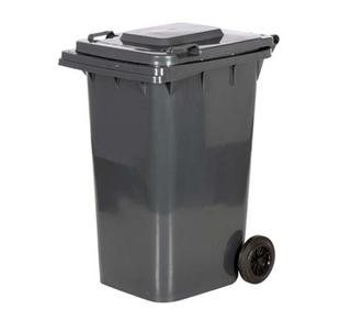 Trash Can Dumper Option Image