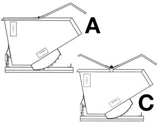 Large Volume Low Profile Dumpers Option Image
