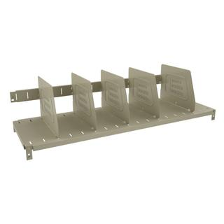 Imperial Shelving Systems - Double Entry Option Image