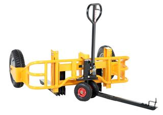 ALL-T-HD All Terrain Pallet Truck Option Image