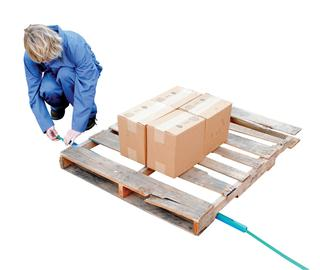 Multi-Task Packaging Cart Option Image