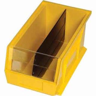QSC-36-MIN All-Welded Bin Cabinet Option Image