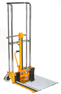 Electric Value Lift Stackers Option Image