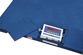 Electronic Digital Floor Scales Option Image