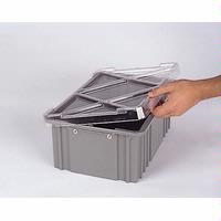 DC1035 Lewis Bins Divider Box Option Image