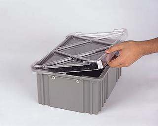 NDC2080 Lewis Bins Divider Box Option Image
