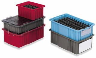 NDC3120 Lewis Bins Divider Box Option Image