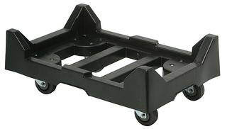 QDC2420-12 Heavy-Duty Attached Top Container Option Image