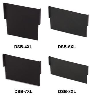 SB1804-4XL ESD-Safe Shelf Bins Option Image