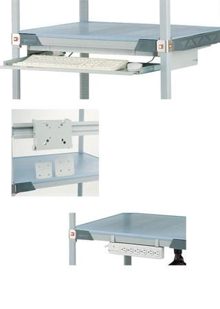 MetroMax i High-Performance Liquid Chromatography Carts Option Image