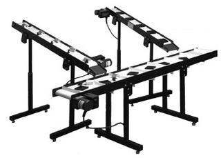 Cleated Belt Conveyors Option Image