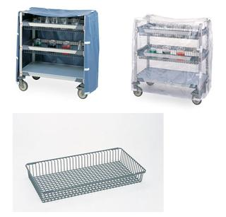 MetroMax i Glassware Carts Option Image