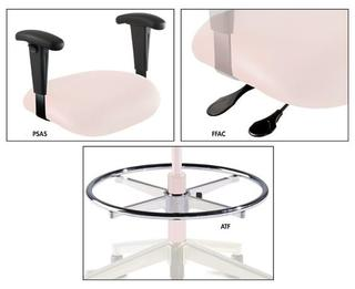 BTR Series Chairs Option Image