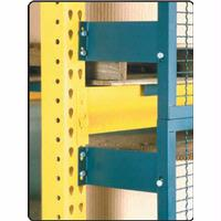 Pallet Guard Security Panels Option Image